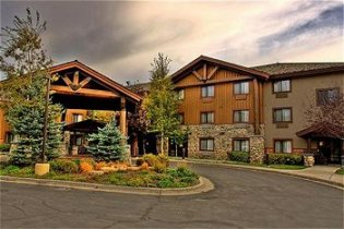 Holiday Inn Express Hotel Suites 1501 West Ute Blvd Park City Ut 84098 Phone 800 315 2605 In